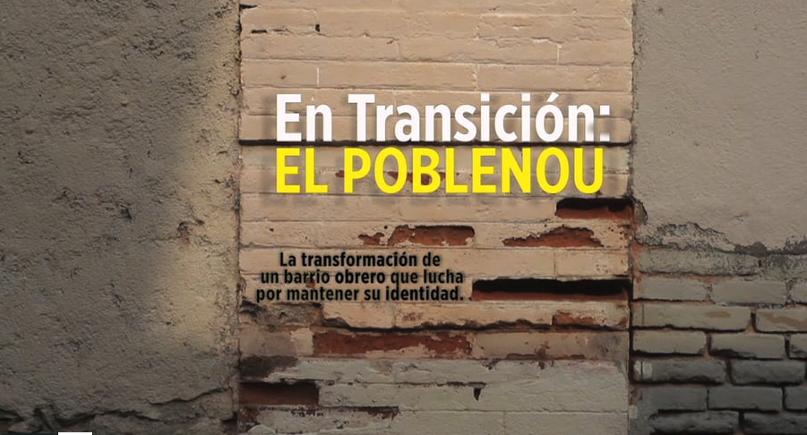 EN TRANSICIÓN, EL POBLE NOU