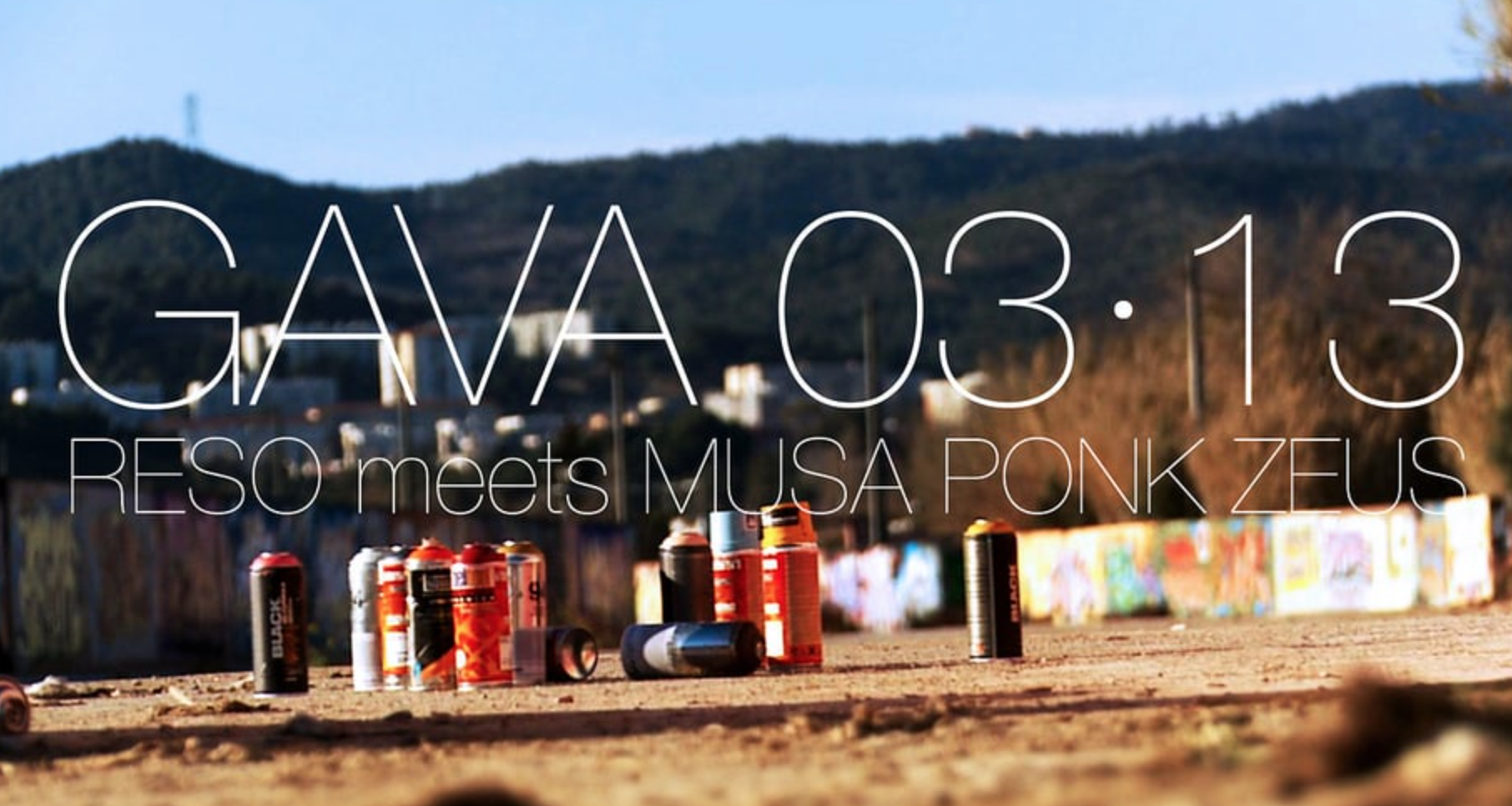 RESO – Gava 2013