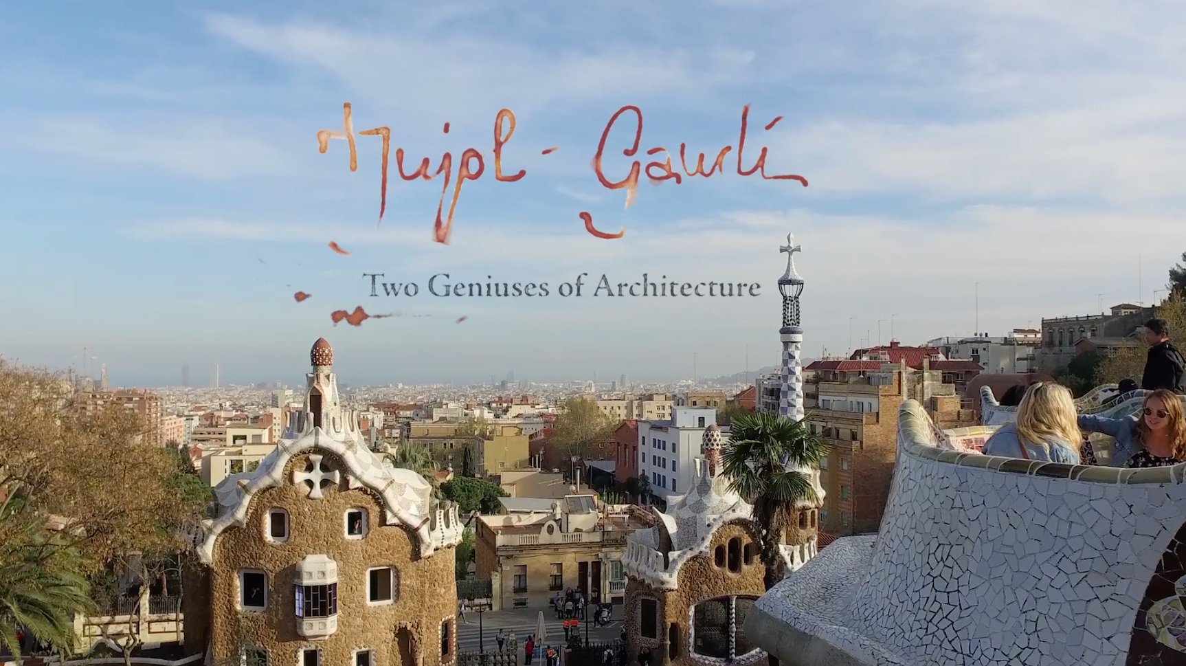 Jujol-Gaudi, two genius of Architecture