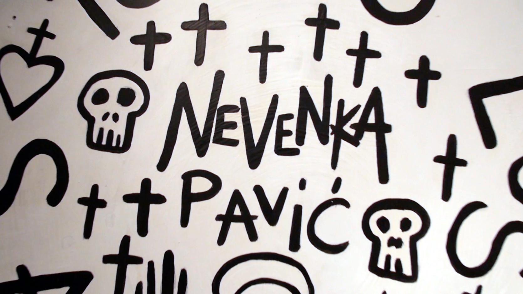 NEVENKA PAVIC – Todos los Santos